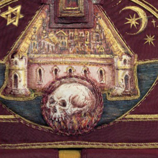 2-A-Mitre-for-the-Bishop-of-London-detail-tn